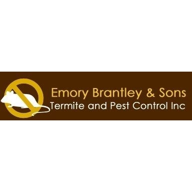 Emory Brantley & Sons Termite and Pest Control Inc.