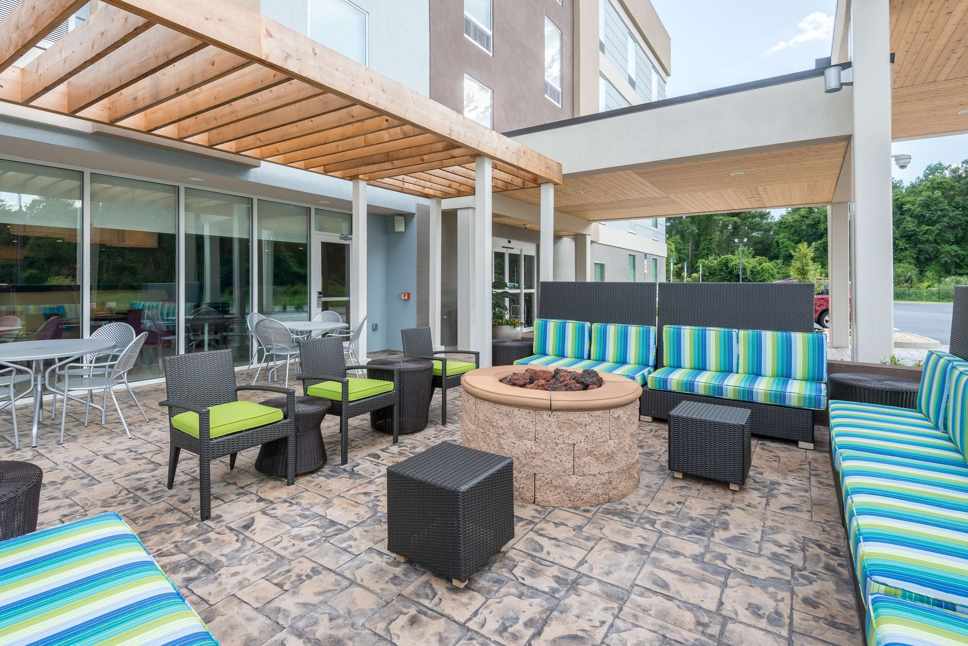Home2 Suites by Hilton Lake City image 17