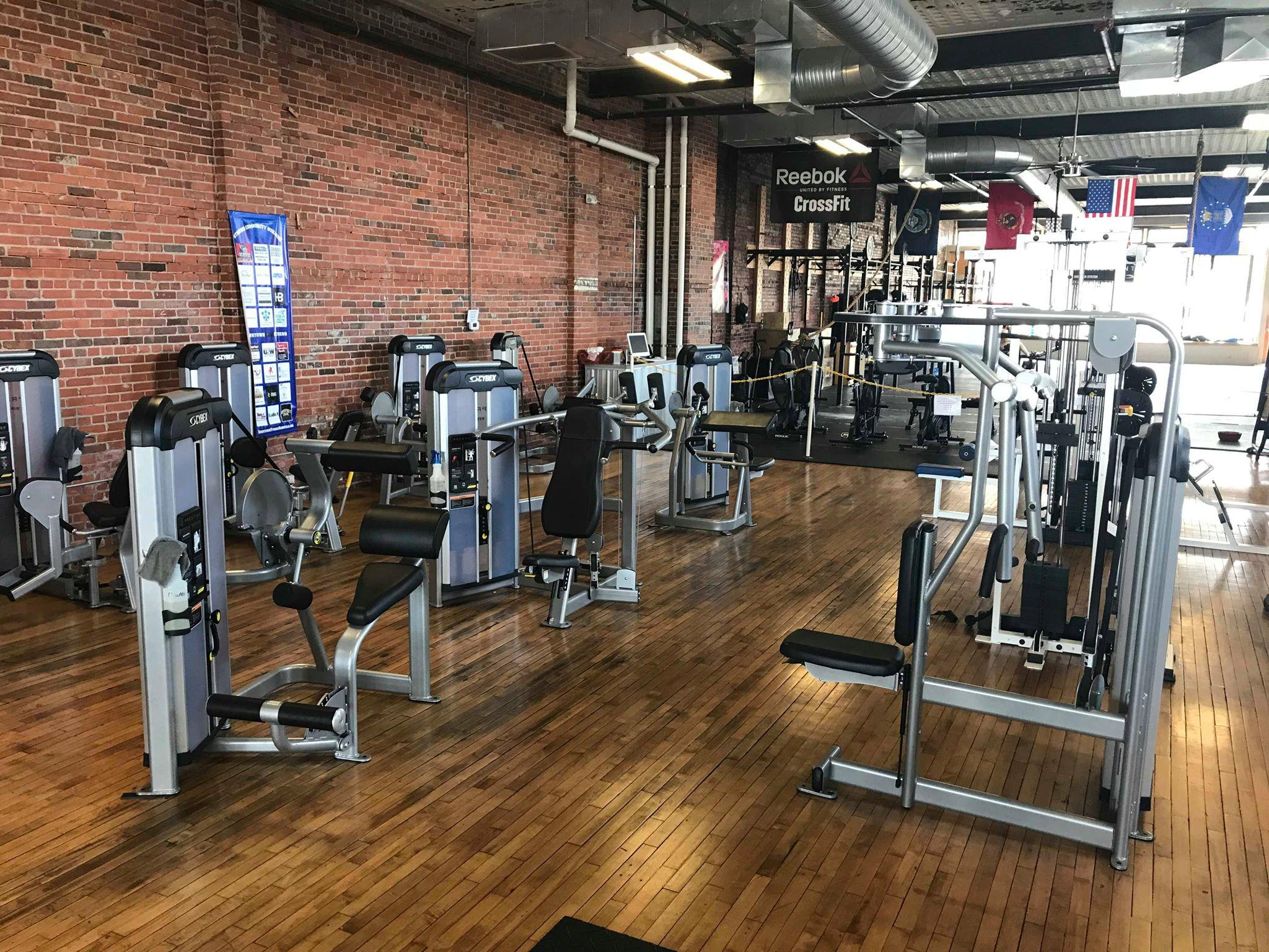 Downtown Fitness image 13