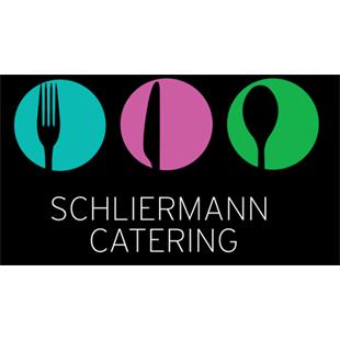 Logo von Schliermann Catering & Partyservice
