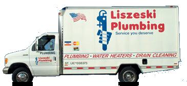 Liszeski Plumbing image 3