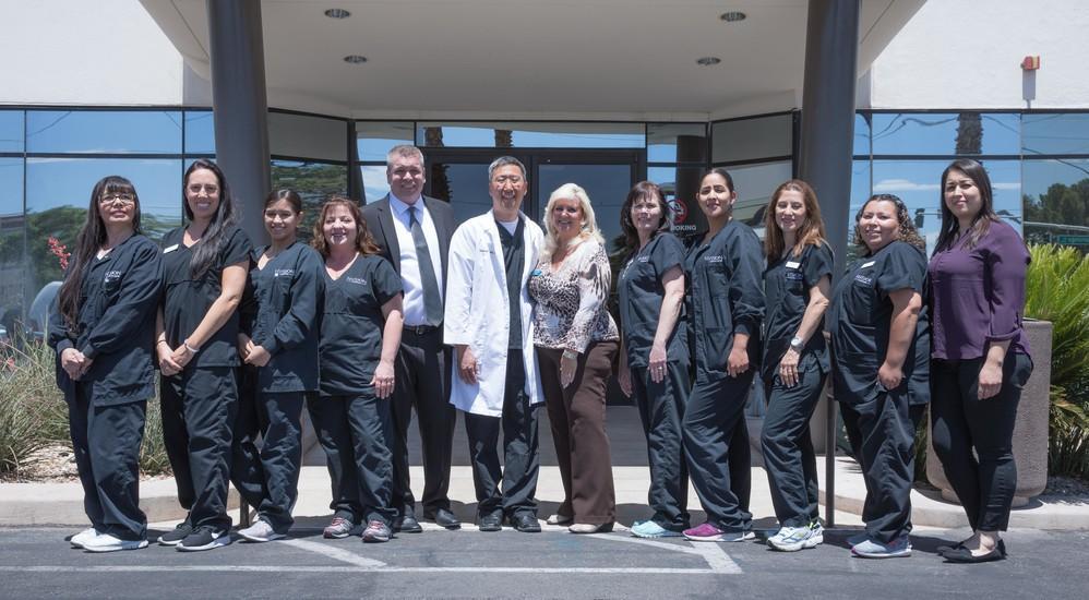 Nevada Eye Care, An NVISION Company image 0