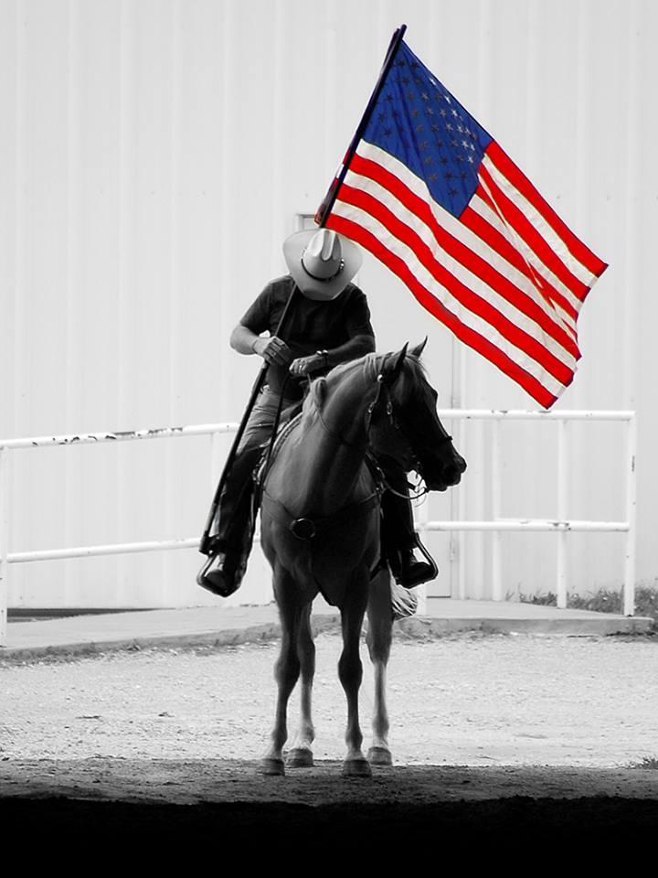Red Desert Roundup Rodeo image 2