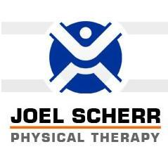 Scherr Physical Therapy - ad image