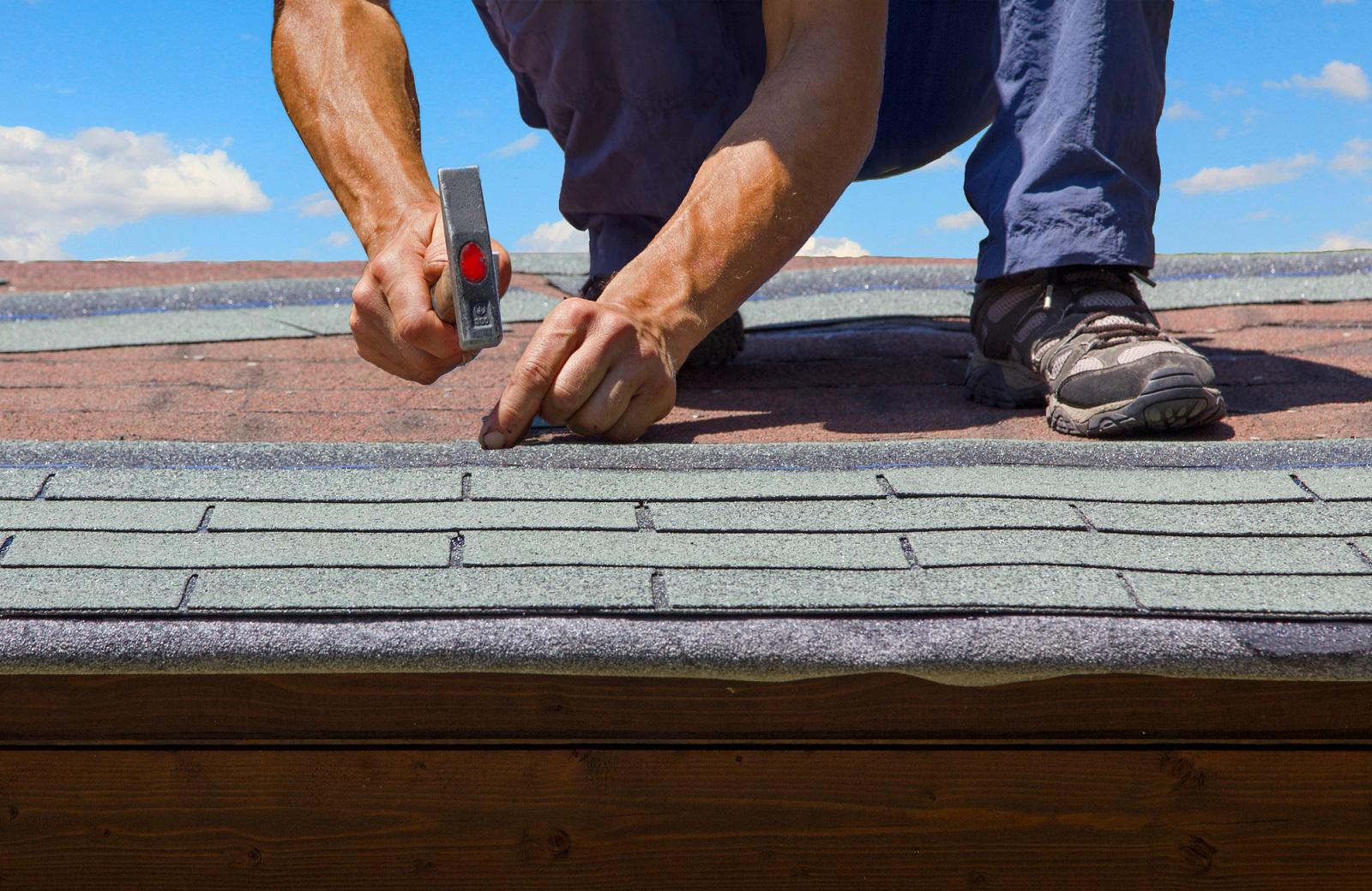 Aztech Roofing & Restoration image 1