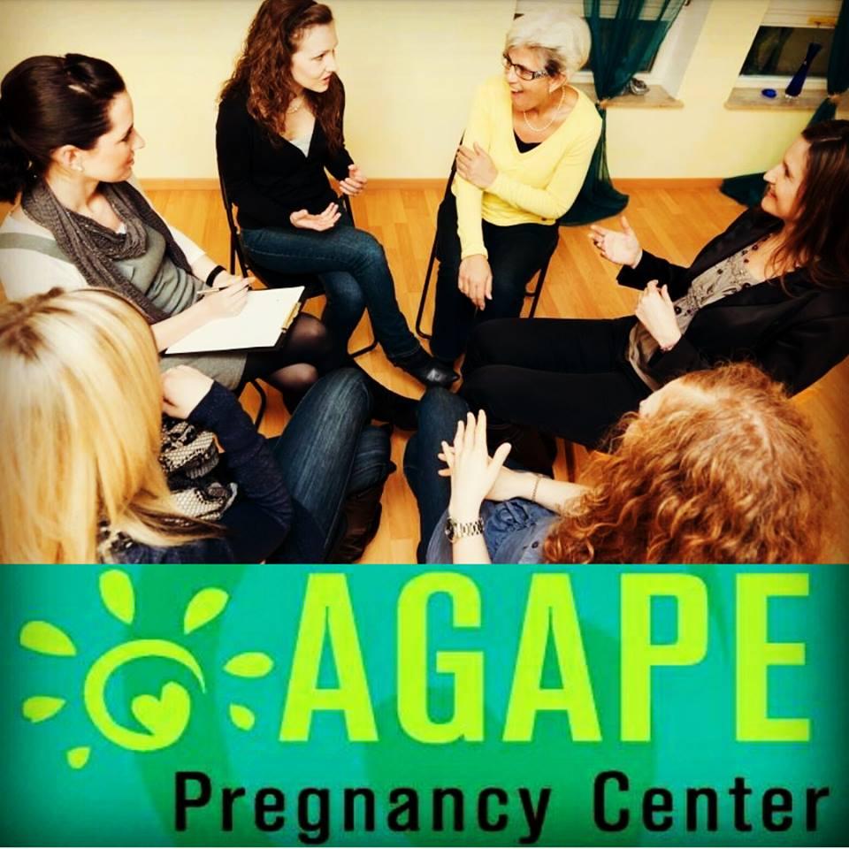 Agape Pregnancy Center image 1