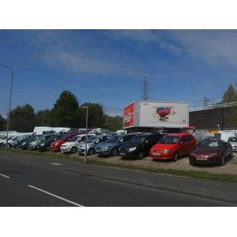 F Car Sales Paisley