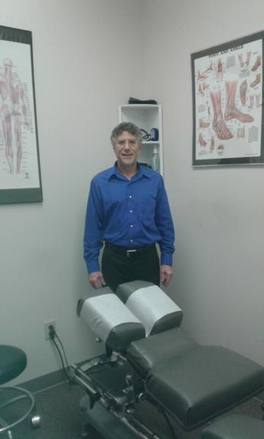 Albany Back & Neck Pain Relief Center image 0