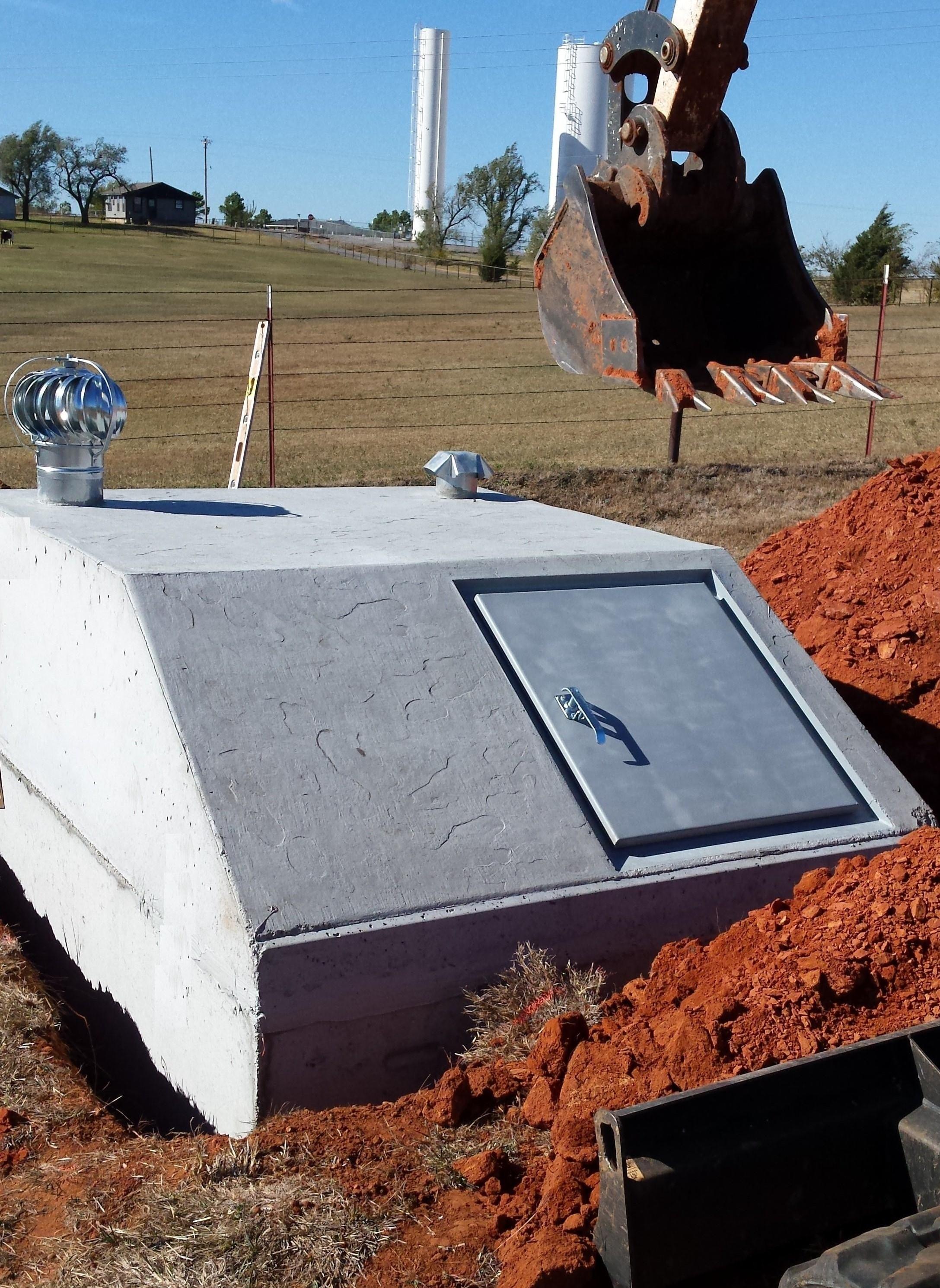 Oklahoma Shelters image 0