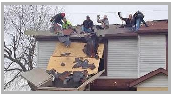 Wolf Roofing Ltd. image 1