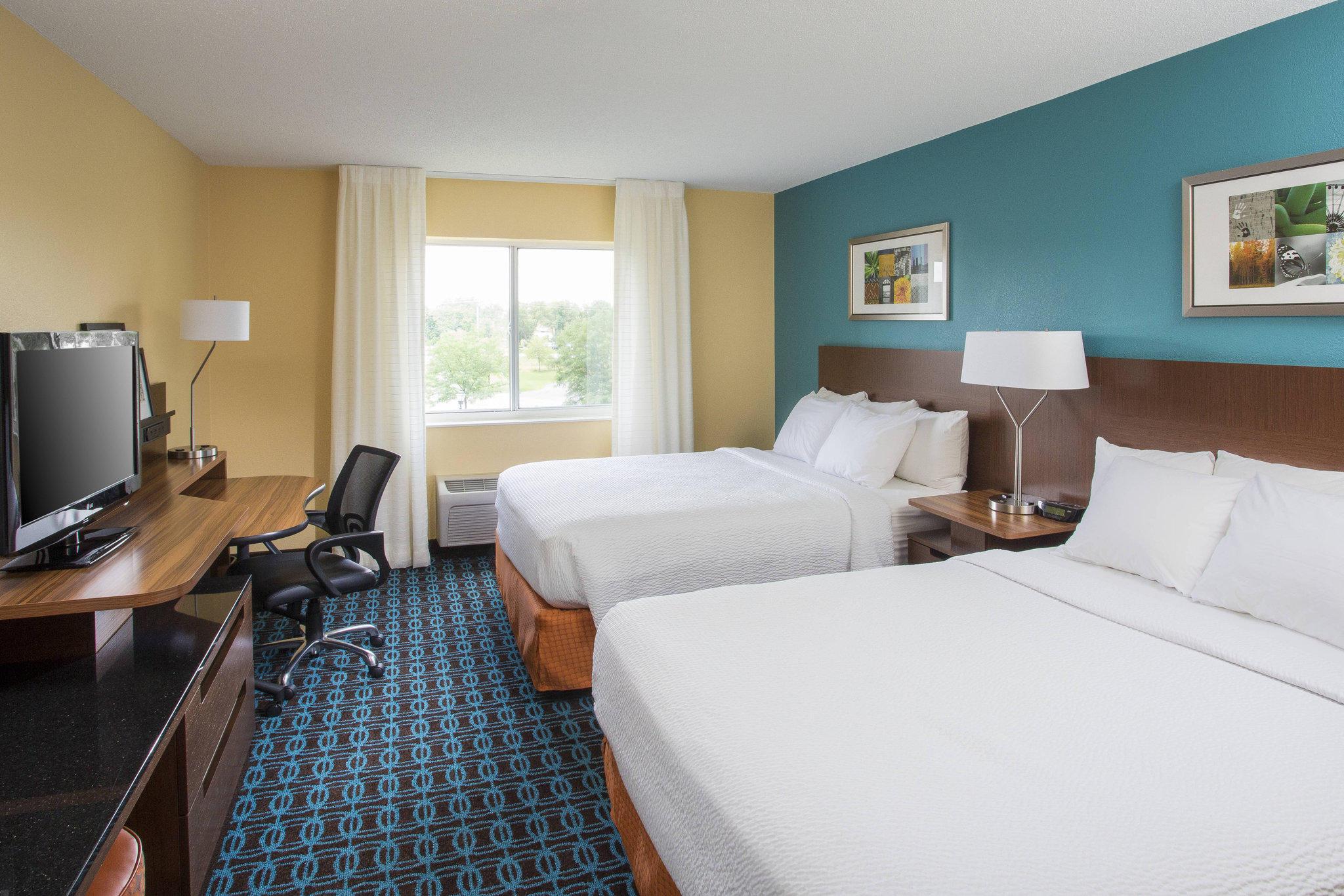 Fairfield Inn & Suites by Marriott South Bend Mishawaka