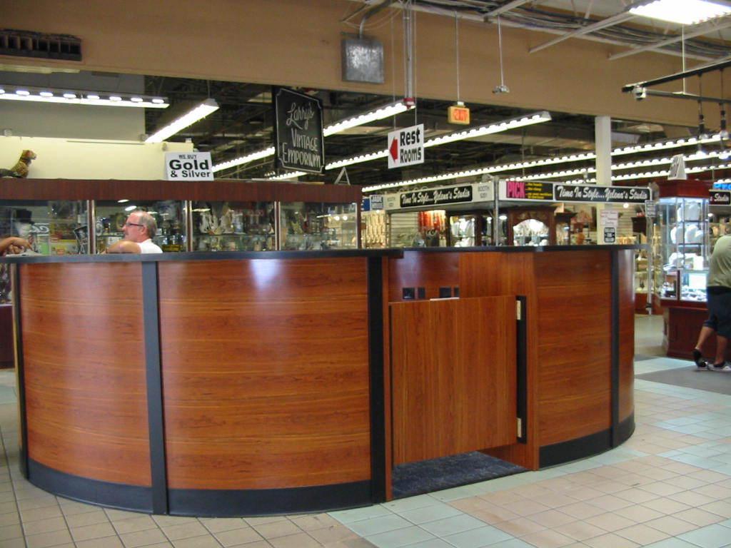 Mike's Magic Custom Cabinetry in Margate, FL, photo #21