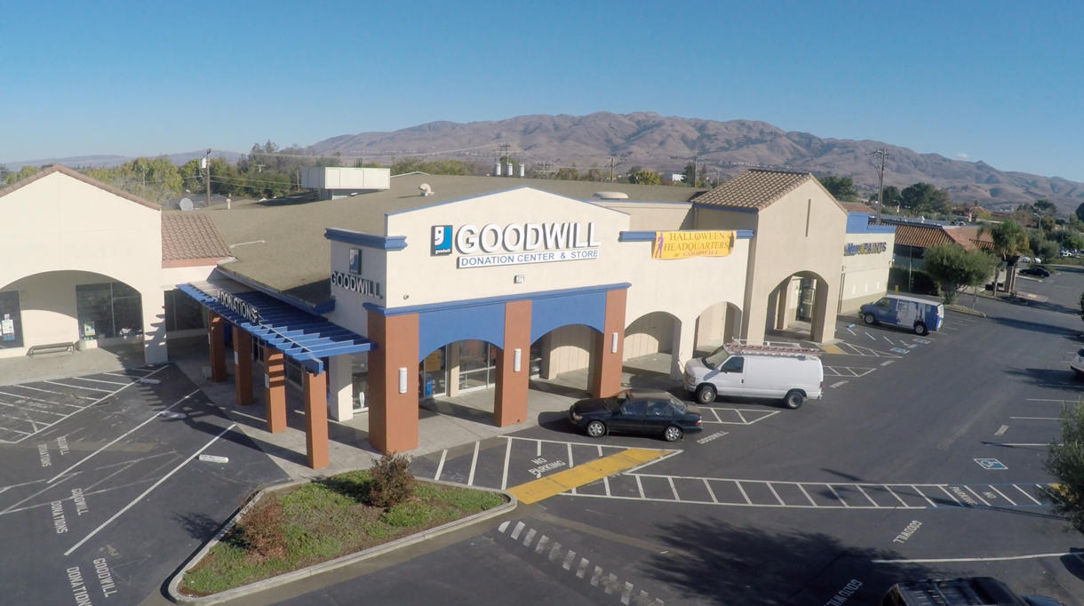 Goodwill of Silicon Valley image 1