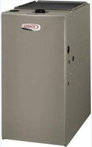 Geopan Heating & Air Conditioning - Lennox Dealer
