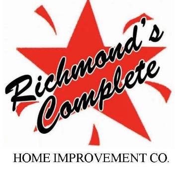 Richmond's Complete Home Improvement & Richmond Overhead Door Co image 0