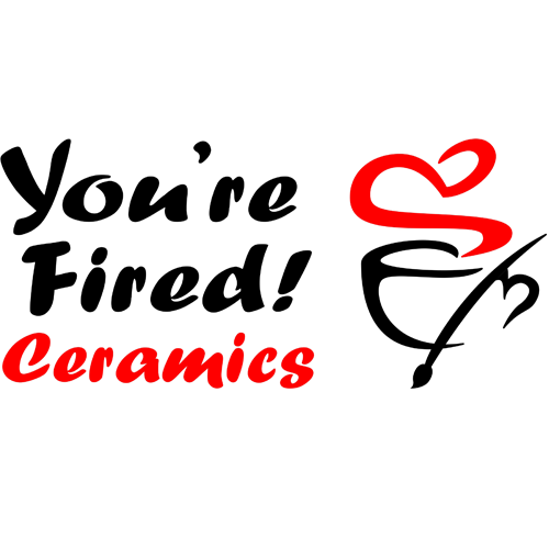 You'Re Fired! Ceramics image 0