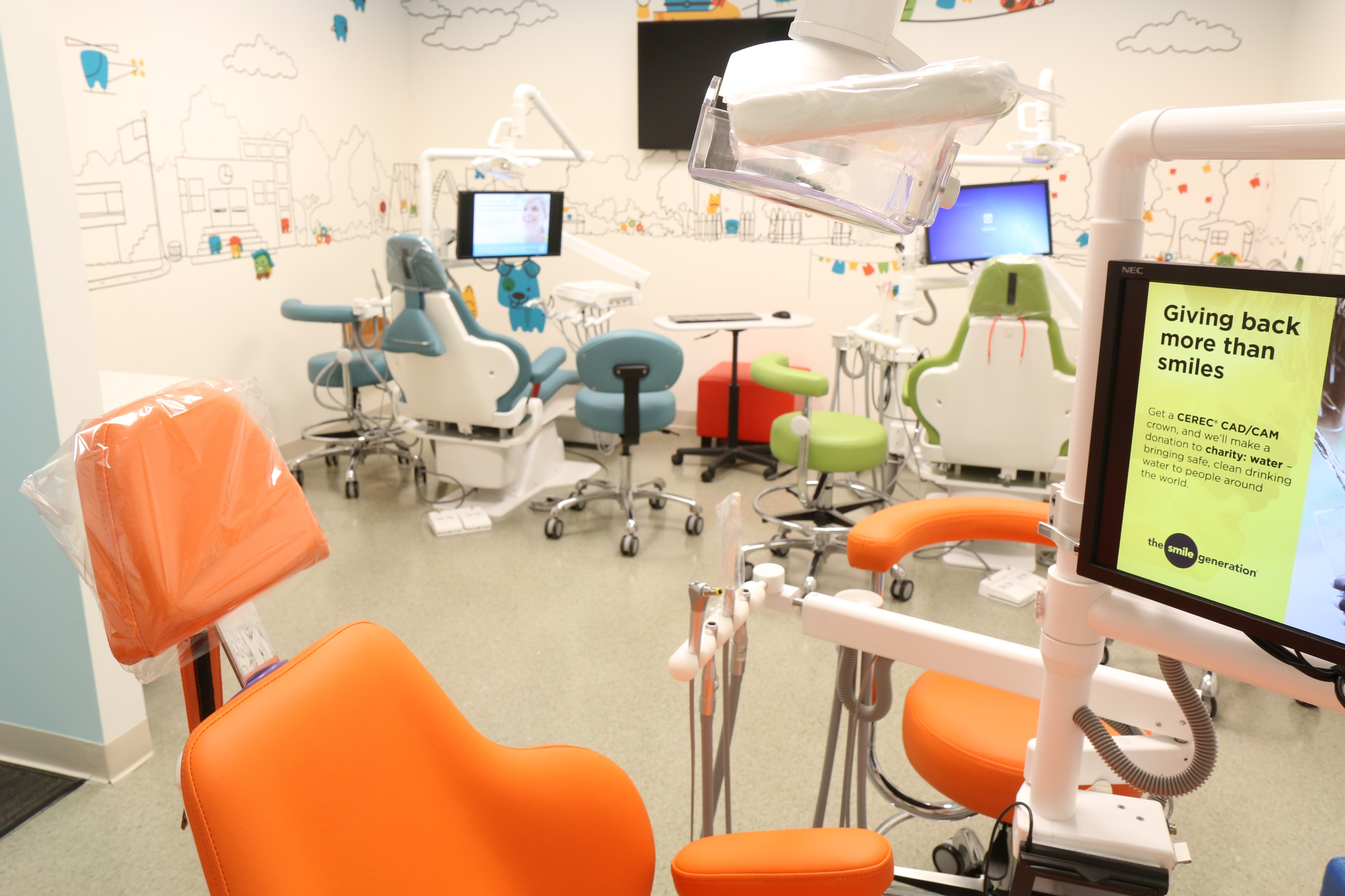 My Kid's Dentist image 10