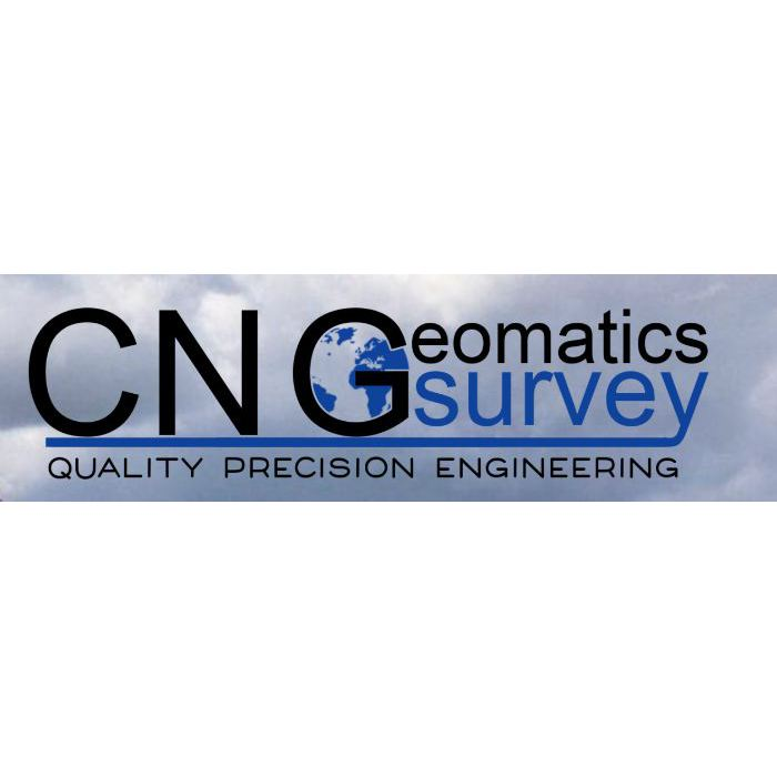 CN Geomatics Survey