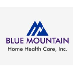 Blue Mountain Home Health Care, Inc.