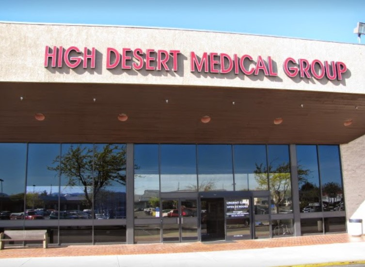 High Desert Medical Group image 1