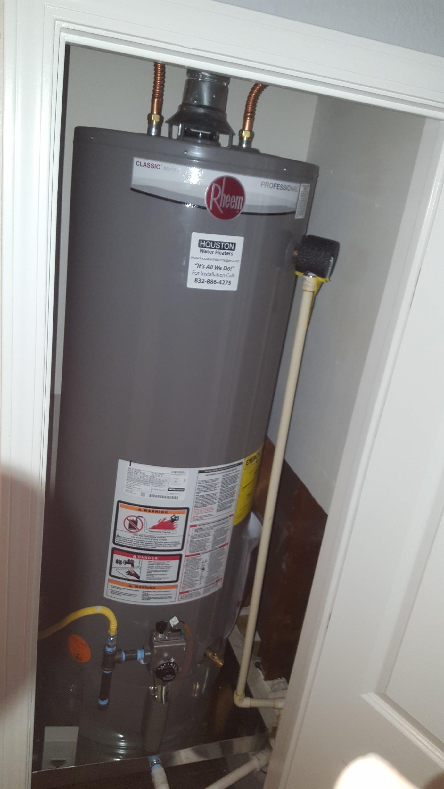 Katy Water Heaters image 83