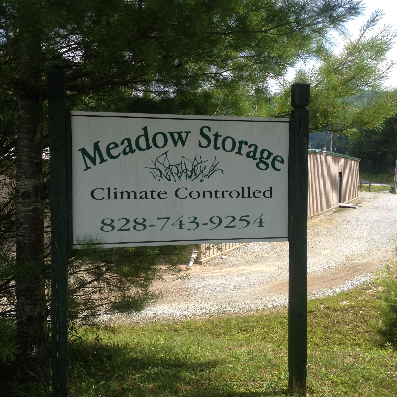 Meadow Storage