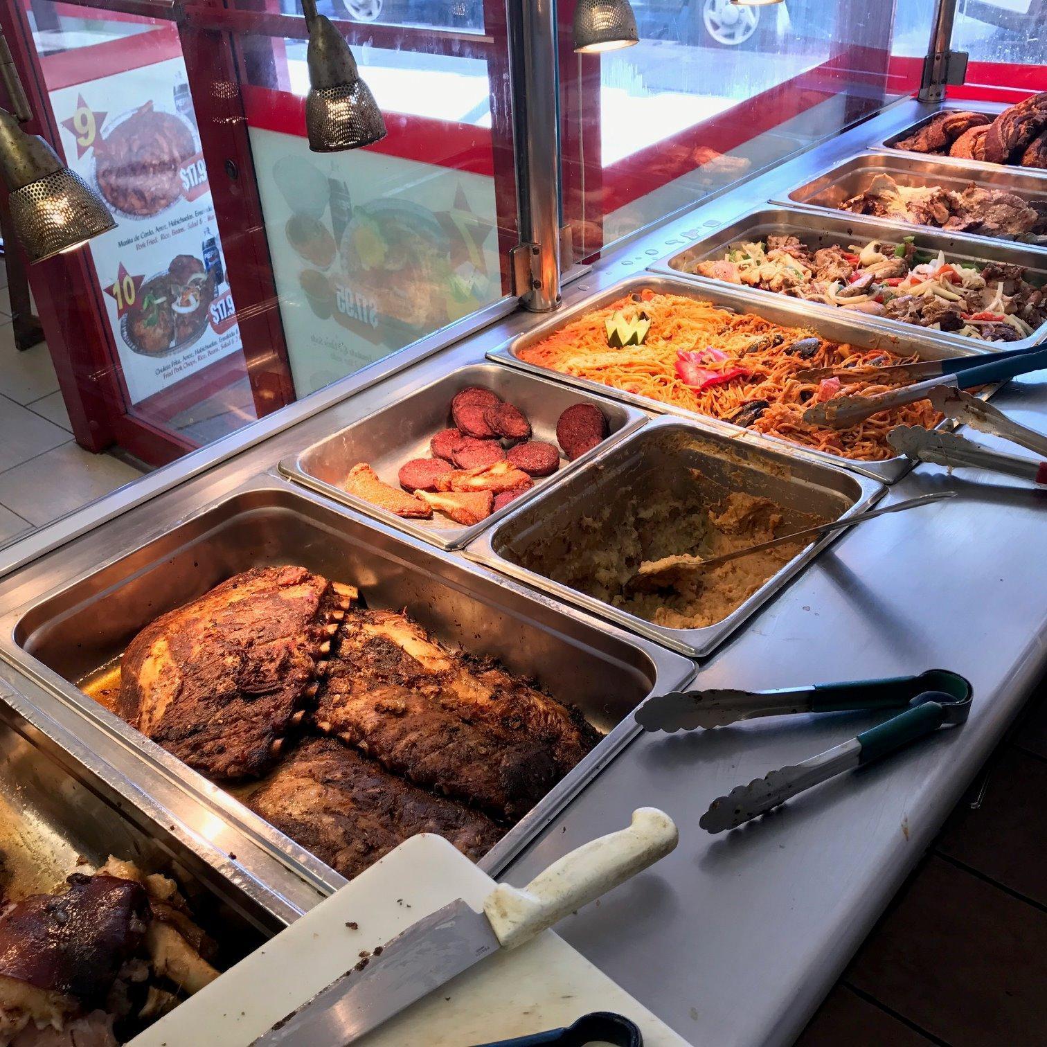 Toribio Restaurant