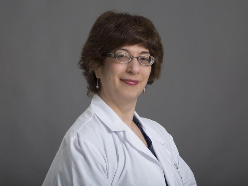 Lydia Usha, MD image 0