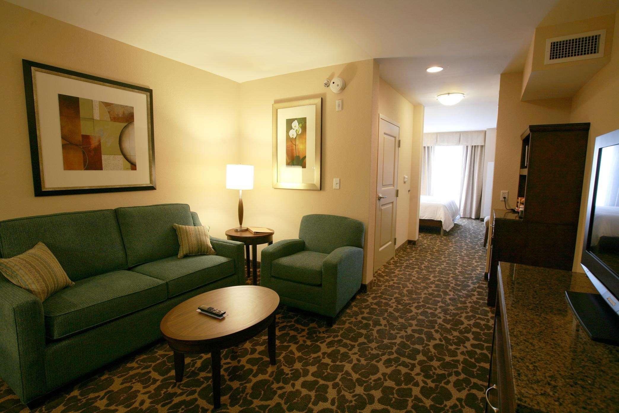Hilton Garden Inn Charlotte/Concord image 12