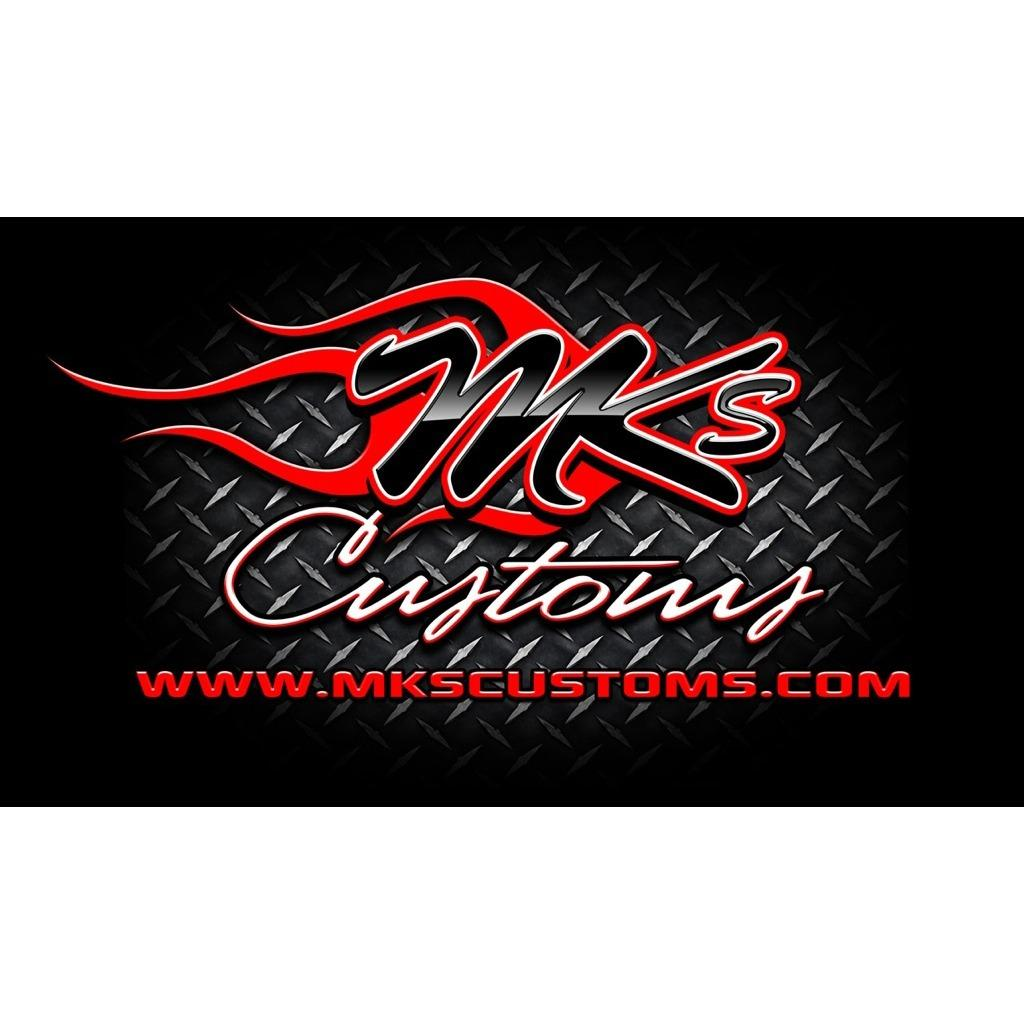 MK's Customs