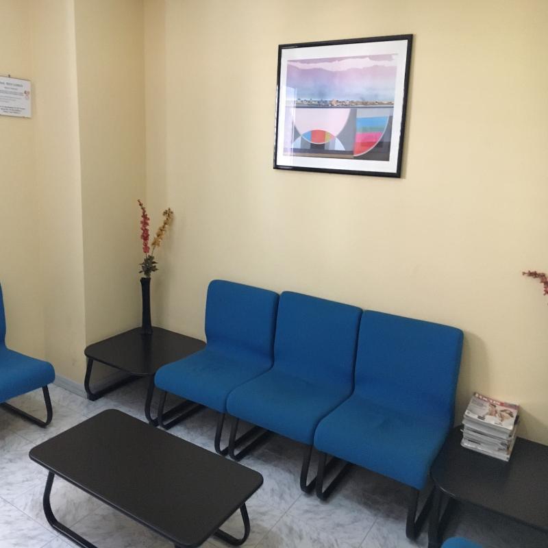 Centri Odontoiatrici Dr. F.Sco Ronsisvalle