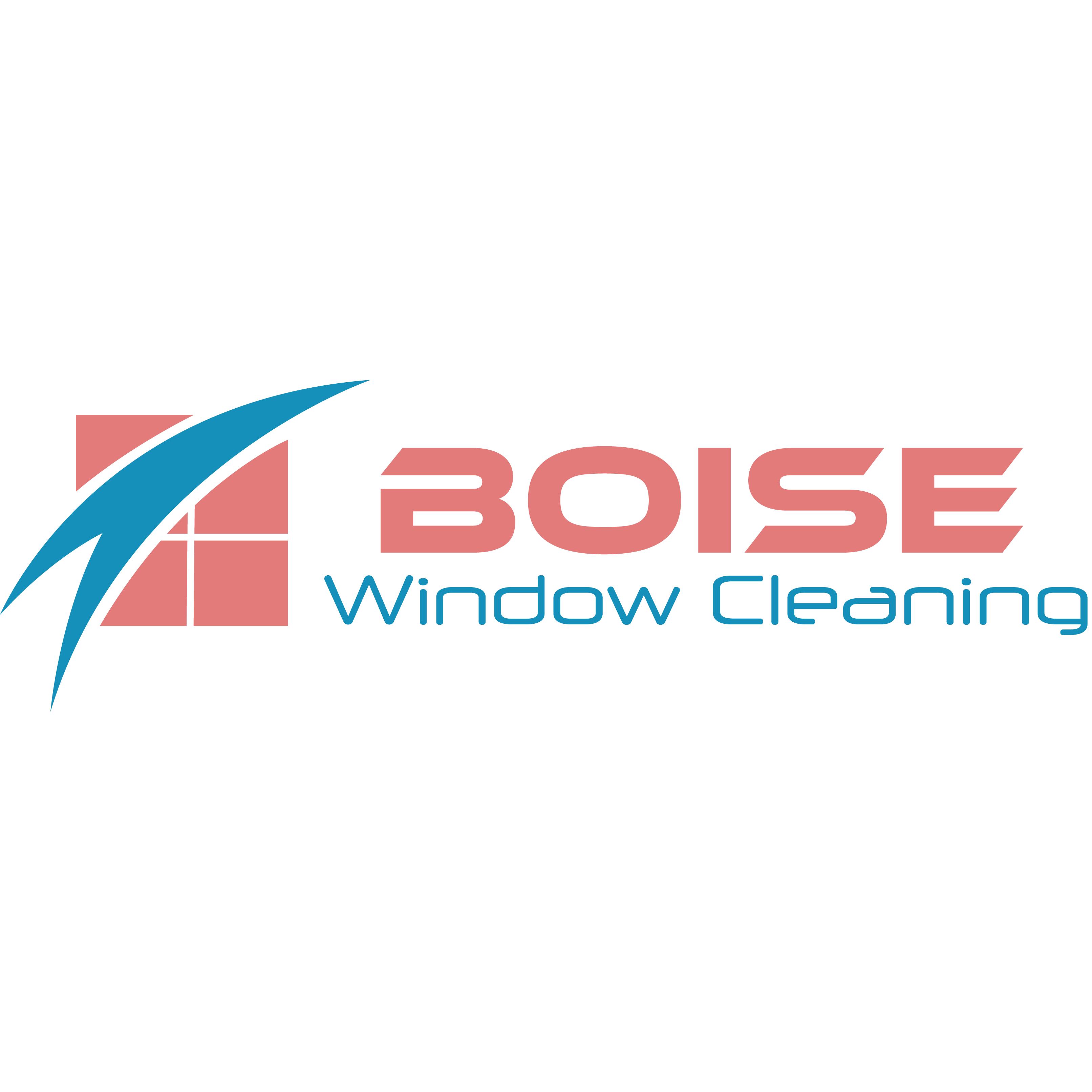 Boise Window Cleaning