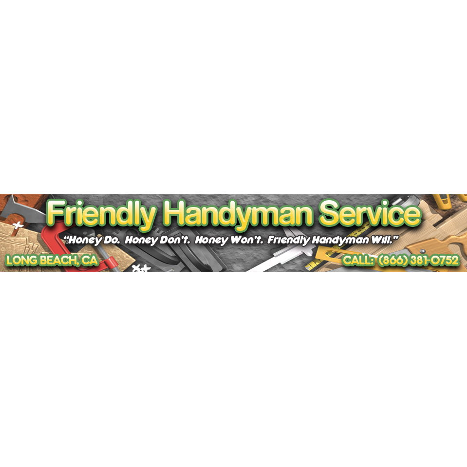 Friendly Handyman Services / Campbell Construction