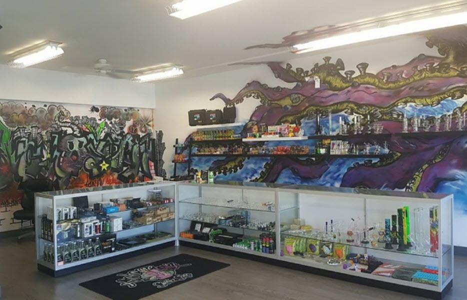 Trichome City Smoke Shop