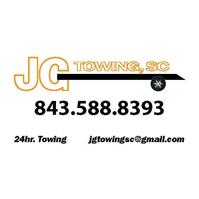 JG Towing Sc