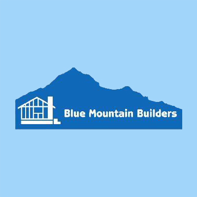 Blue mountain building and remodeling