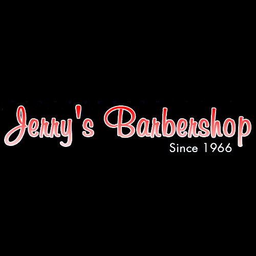 Jerry's Barbershop