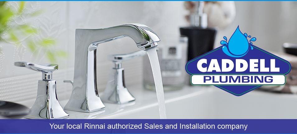 Caddell Plumbing LLC image 2