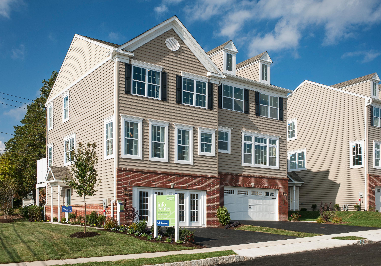 W.B. Homes, Inc. image 7