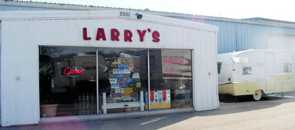 Larry 39 S Rv Center In Jackson Mi Whitepages