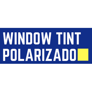 Window Tint Polarizado