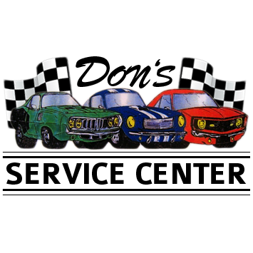 Don's Auto Service Center