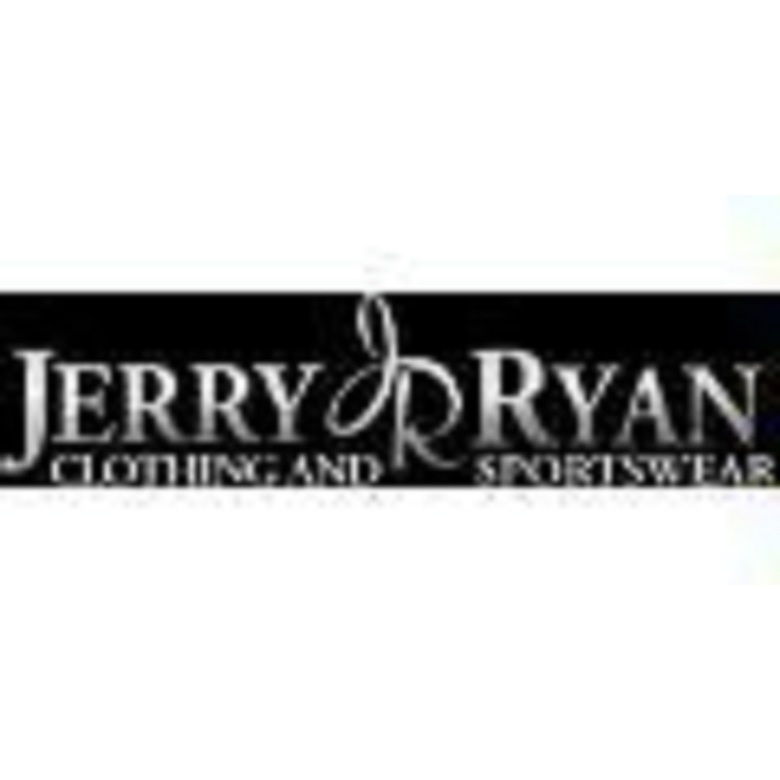 Jerry Ryan Clothing & Sportswear