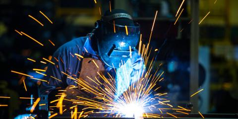 Mike's Welding & Fabrication image 0
