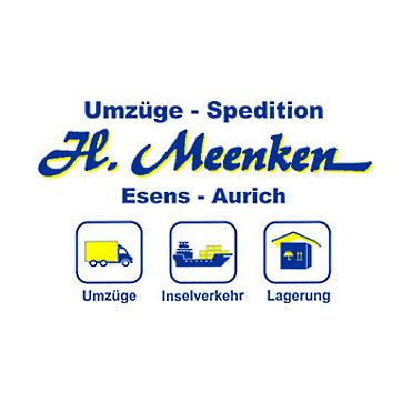 Umzüge - Spedition H. Meenken