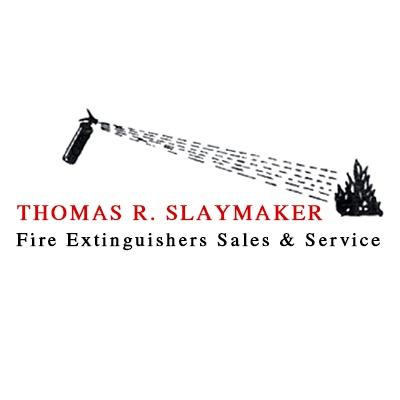 Thomas R. Slaymaker Fire Extinguishers Sales & Service