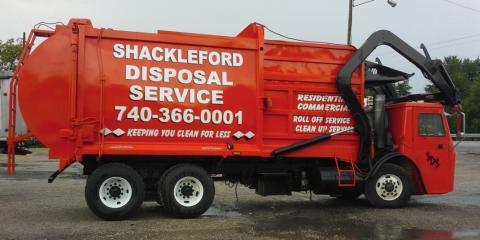 Shackleford's Disposal Company, LLC image 0