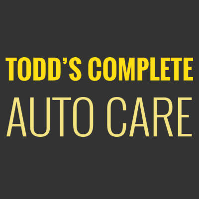 Todd's Complete Auto Care - Harvey, LA - General Auto Repair & Service