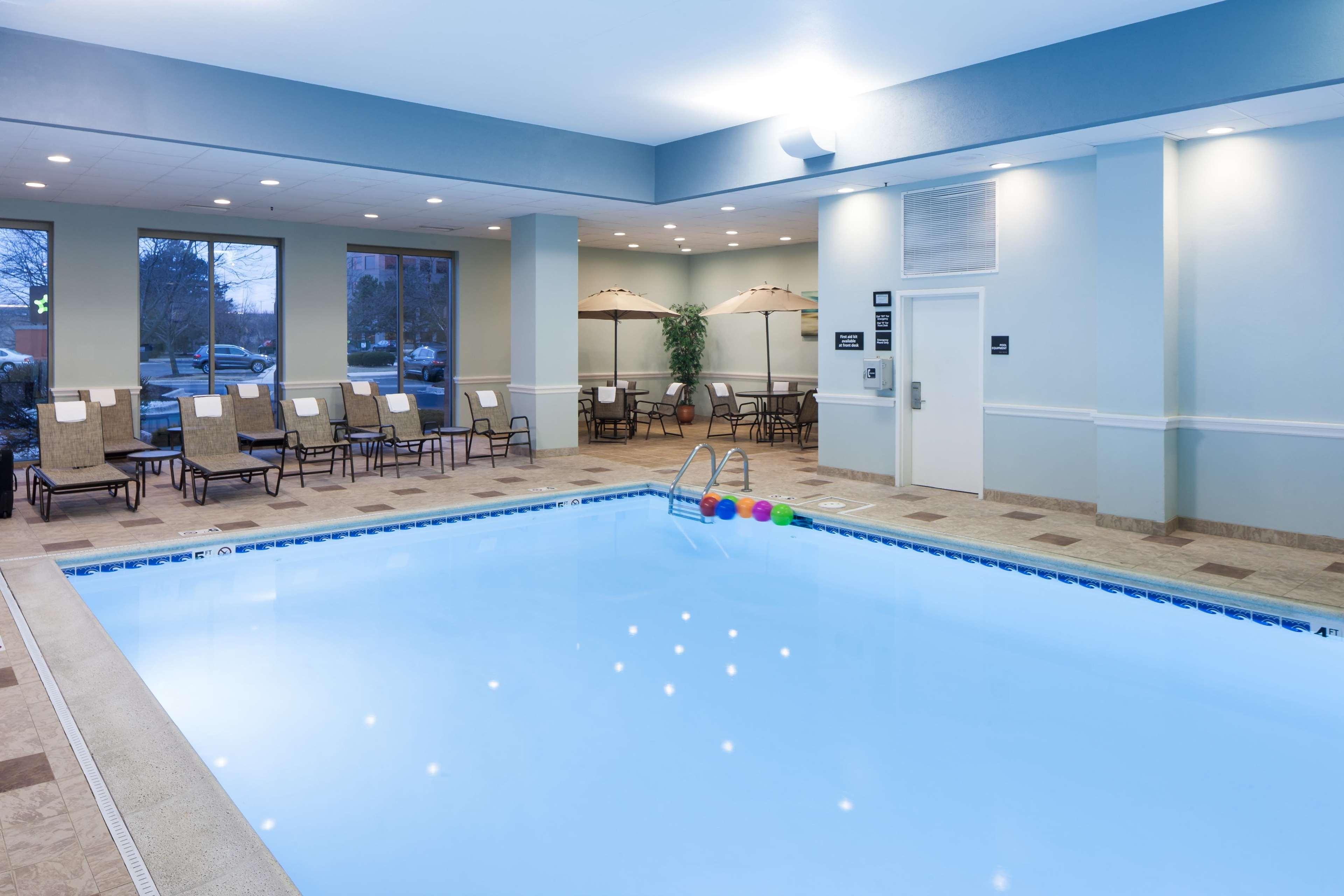 Hampton Inn & Suites Chicago-North Shore/Skokie image 21