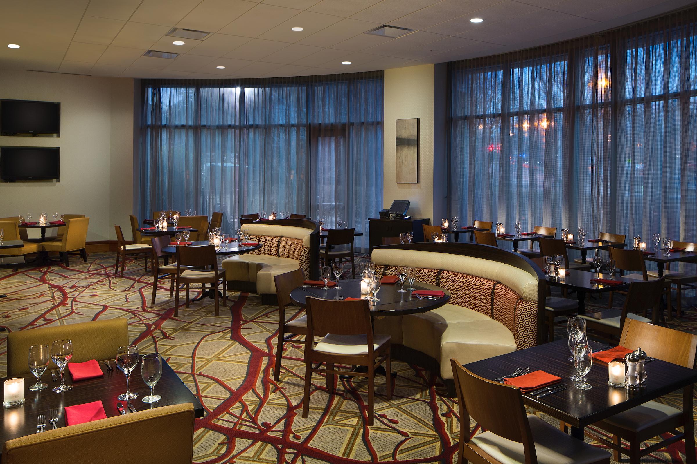 Nashville Marriott at Vanderbilt University image 36